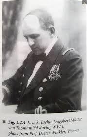 Dagobert Von T.