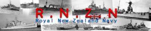 Royal New Zealand Navy (RNZN)