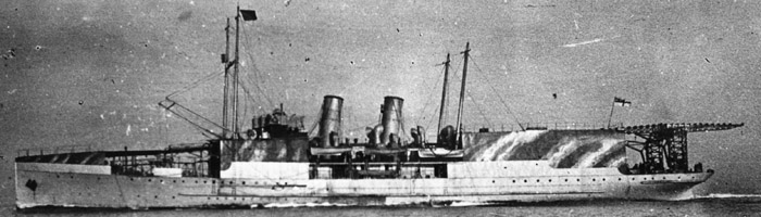HMS Manxman