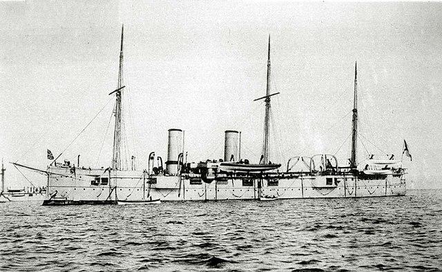 Monomakh 1905