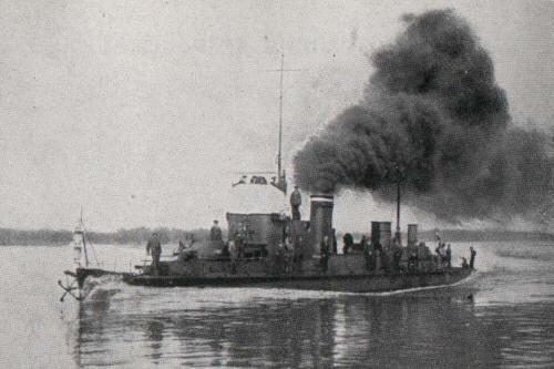 Szeged in 1925