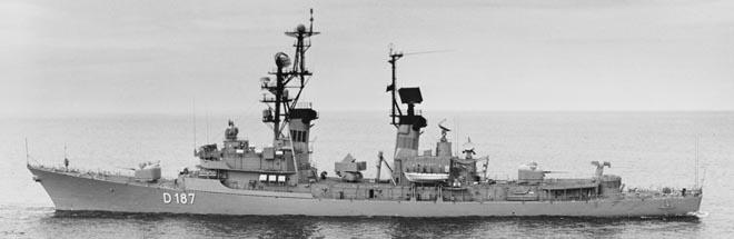 Rommel in 1970