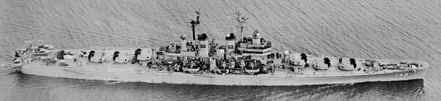 Roanoke January 1950