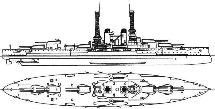 General overview of the BB34 class