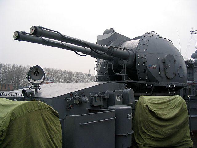 AK-130_on_destroyer_Nastoychivyy