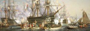 French Navy 1870