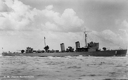 HMS_Nordenskjöld