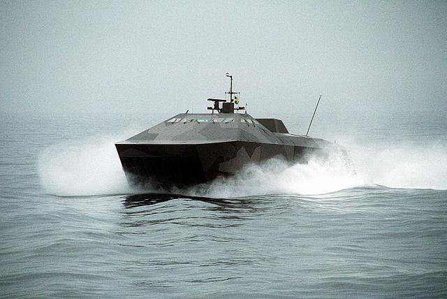 HMS Smyge