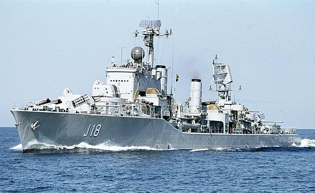 Halland class destroyers