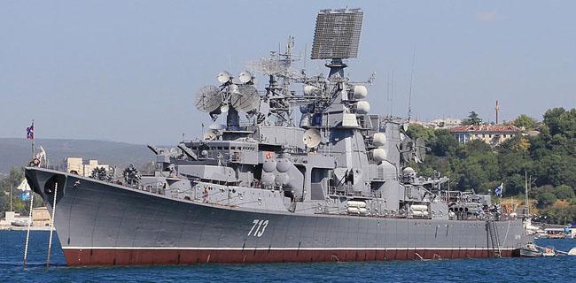 Kerch - Kara class