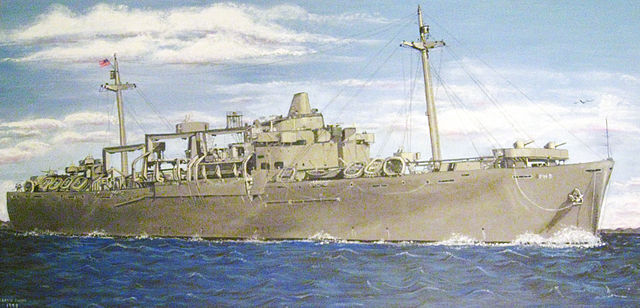 USS Rixey APH-3