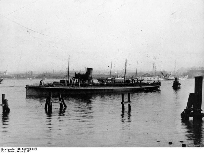 Divisionsboot D7
