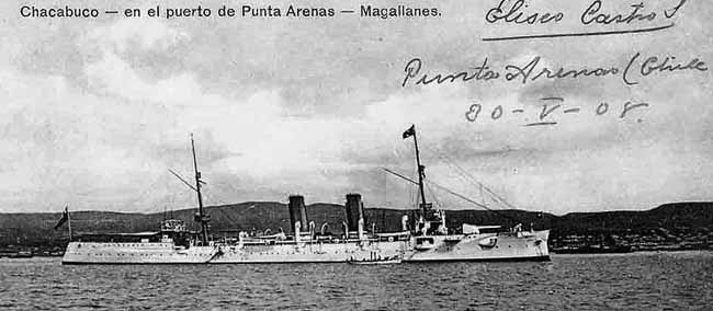 Chacabuco 1908