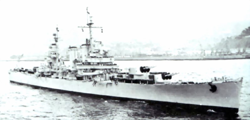 O'Higgins 1952