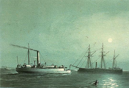 HMS_Enterprise_1864_and_HMCB_Comet