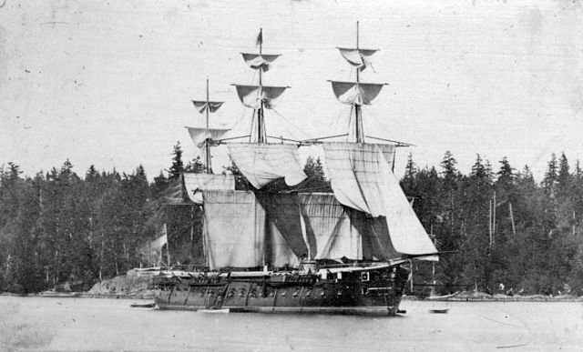 HMS Zealous