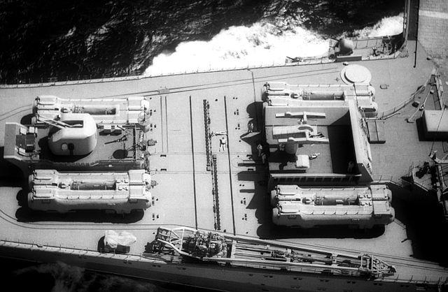 SSN-12 oborad Kiev