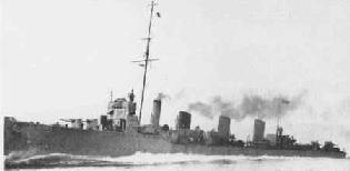 Almirante Williams