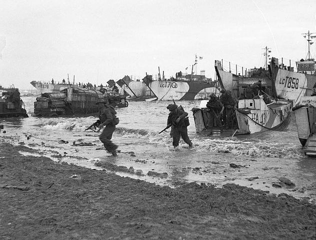British_Forces_during_6_June_1944-LCI L