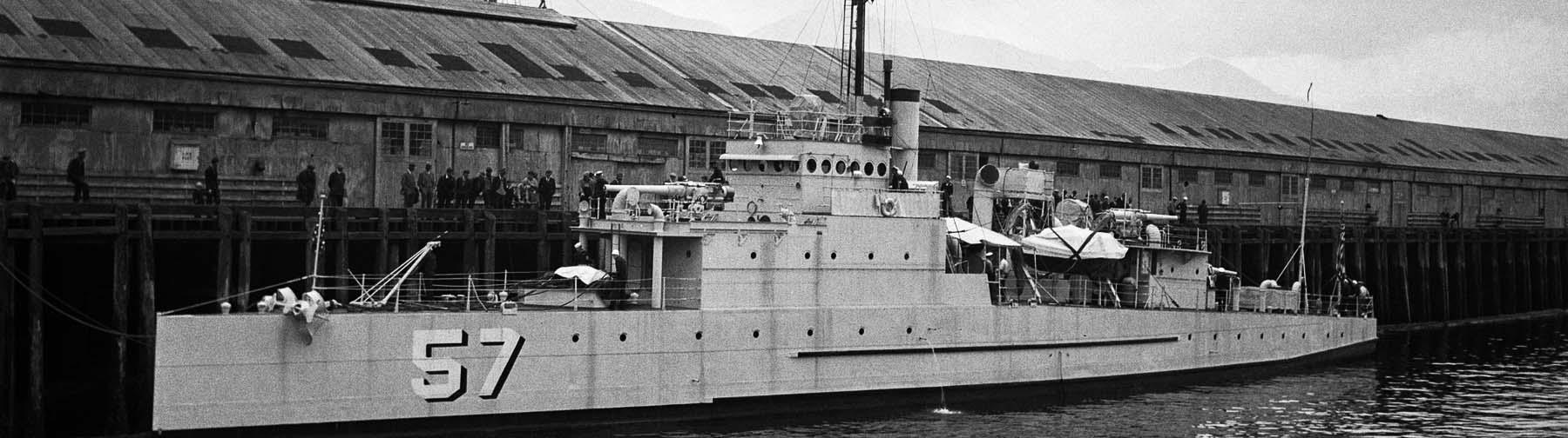 Eagle Boats (1918)