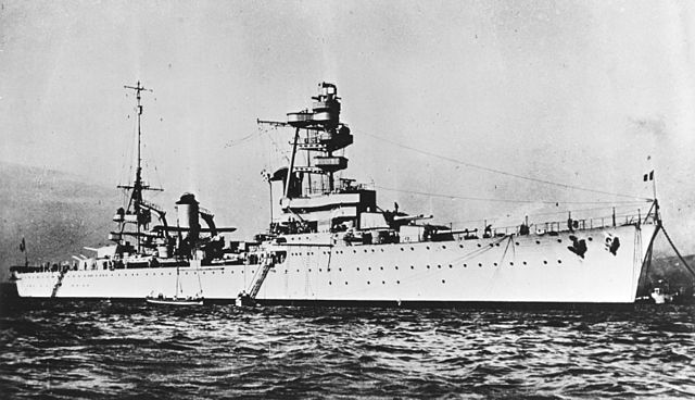 foch 1930s