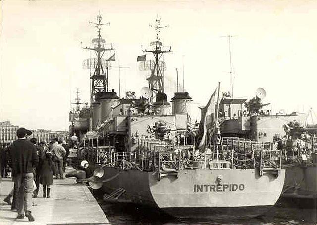 Intrepido_Coruna-ASW-Frigates