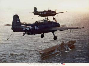 Fleet Air Arm (Naval Aviation) of WW2