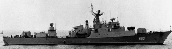 Delfin - Koni II