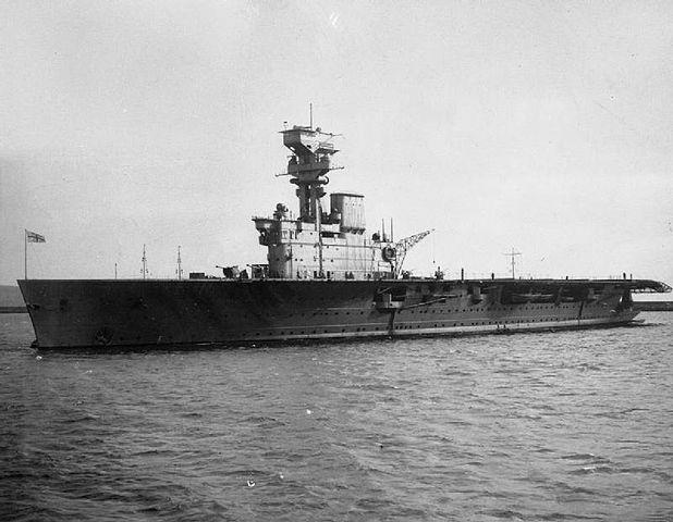 Hermes in 1938