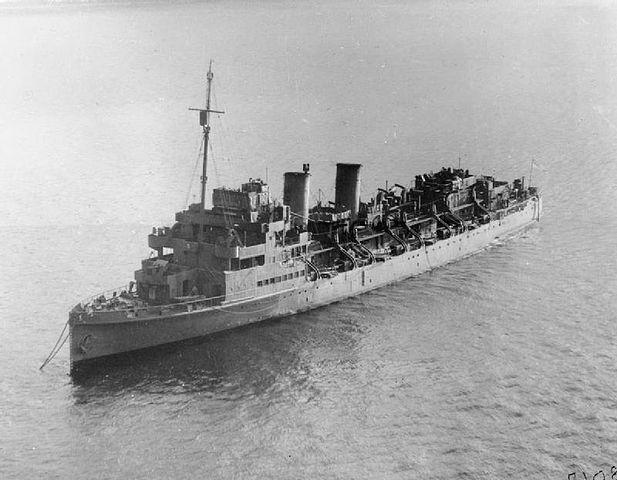 HMS Prinses Astrid