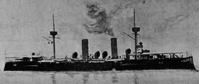 Hai Yung circa 1900