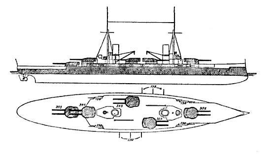 Kaiser class diagram