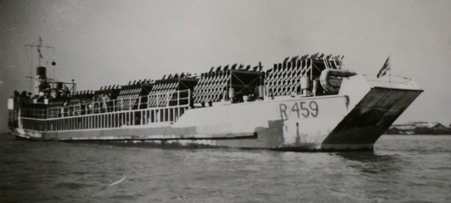 LCT(R) 459