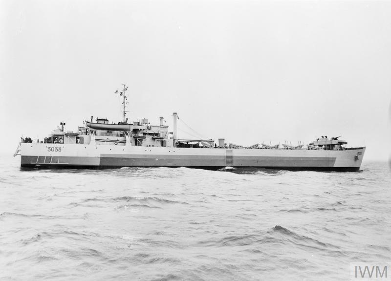 LST(3) 3033