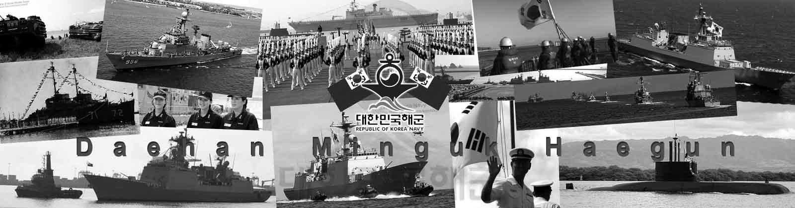 [New Post] ROKN: Republic of Korea Navy