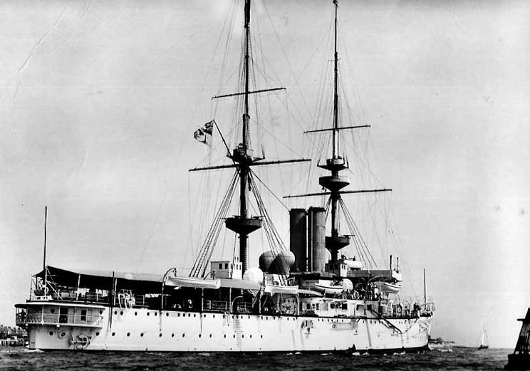 HMS_Renown_1895_starboard_quarter