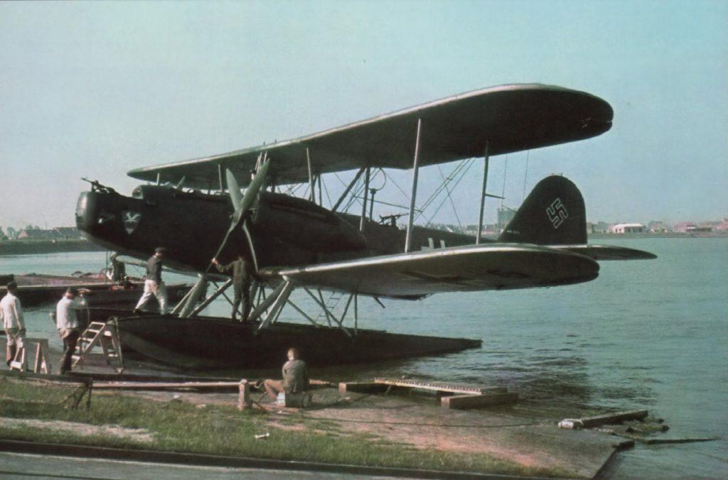 He-59A floatplane