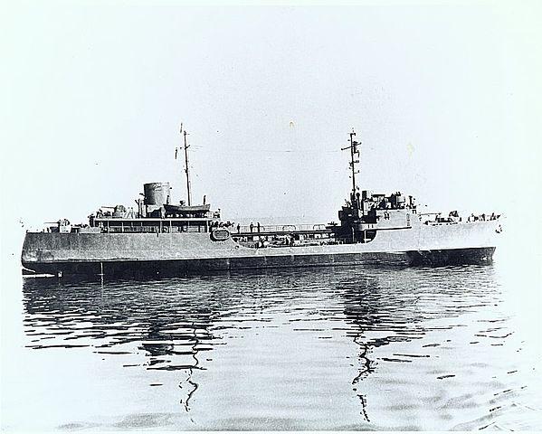 USS Patapsco