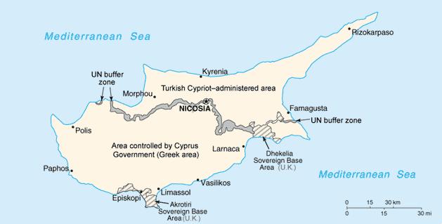 map cyprus cc