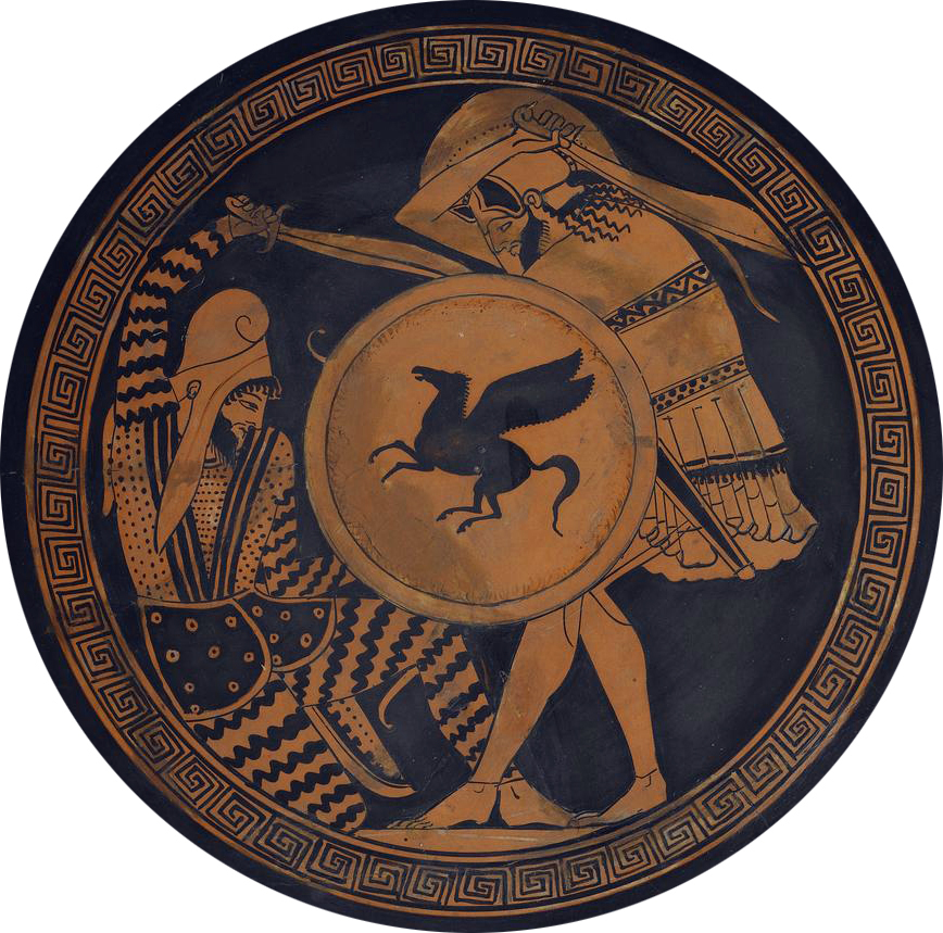greco persian wars