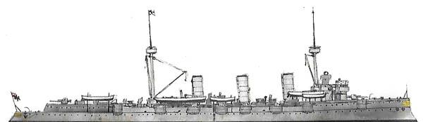 Illustration of the Augusta
