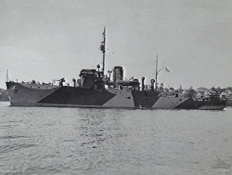 HMIS Bombay