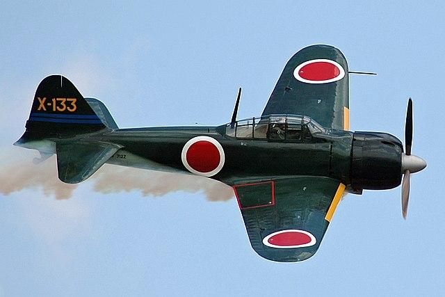 A6M3_Zero