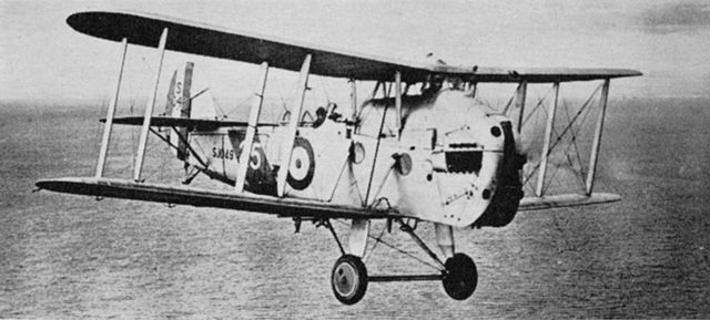 Blackburn Blackburn Mark II