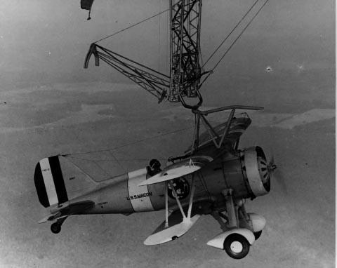 Curtiss-Sparrowhawk