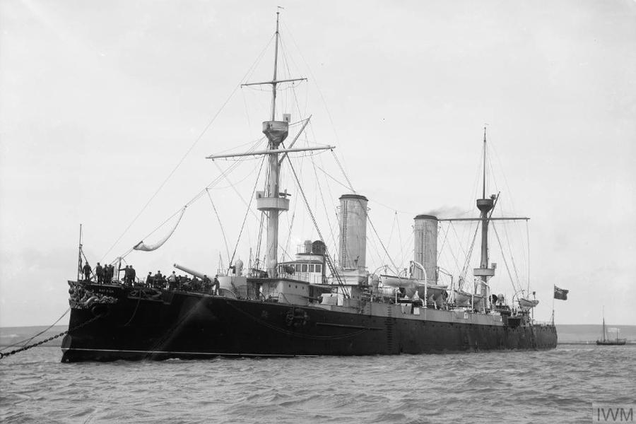 Hai Tien 1899