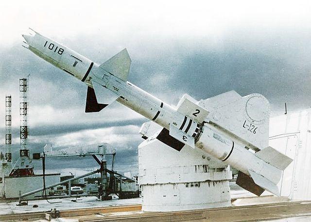 RIM-8 Talos
