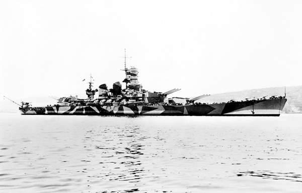 Roma in 1942