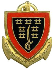 the dinassault badge
