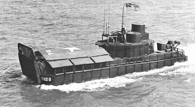 ATC in Vietnam circa 1968
